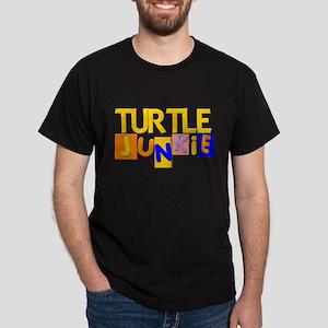 Turtle Dark T-Shirt
