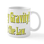 Gravity Mug