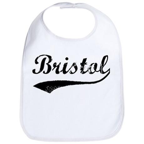 Vintage Bristol Bib