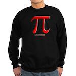 Pi Sweatshirt (dark)