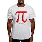 Pi Light T-Shirt