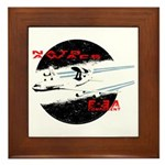 AWACS Framed Tile