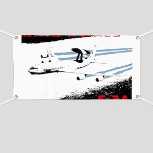 AWACS Banner