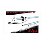 AWACS 38.5 x 24.5 Wall Peel