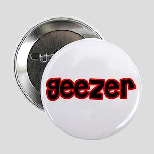 """Geezer 2.25"""" Button"""