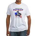 Patriot Fitted T-Shirt
