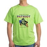 Patriot Green T-Shirt