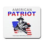 Patriot Mousepad