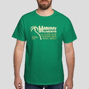 Mabuhay Gardens Dark T-Shirt