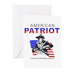 Patriot Greeting Cards (Pk of 10)