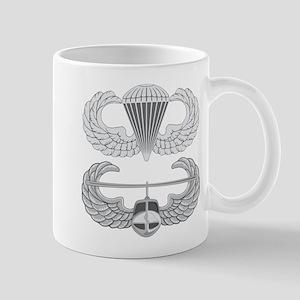 Airborne and Air Assault Mug