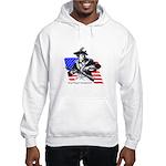Illegals Hooded Sweatshirt