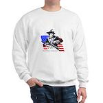 Illegals Sweatshirt