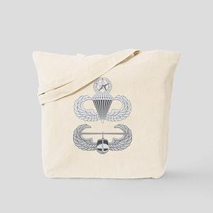 Master Airborne Air Assault Tote Bag
