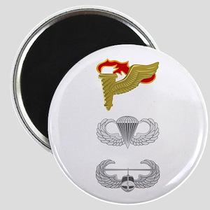 Pathfinder Airborne Air Assault Magnet