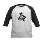 Minutemen Kids Baseball Jersey
