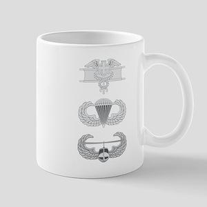 EFMB Airborne Air Assault Mug