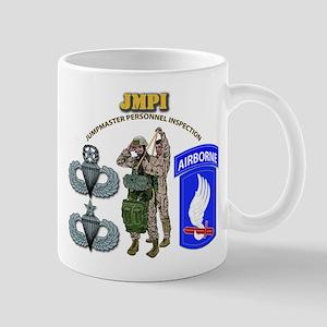 JMPI - 173rd Airborne Brigade Mug