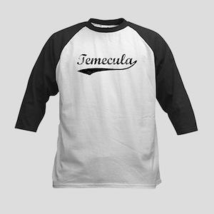 Vintage Temecula Kids Baseball Jersey