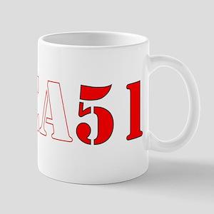 Area51 Mug