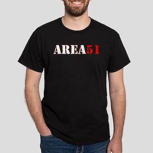 Area51 Dark T-Shirt