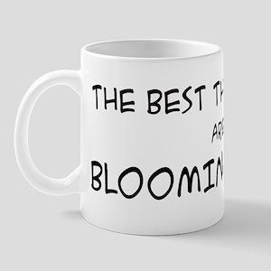 Best Things in Life: Blooming Mug