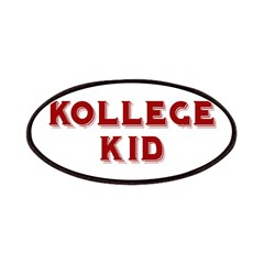 Kollege Kid Patches