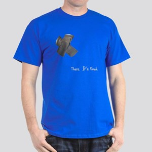 Duct Tape Fixes Everything Dark T-Shirt