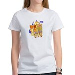 Fantasy Chess Women's T-Shirt