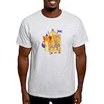 Fantasy Chess Light T-Shirt