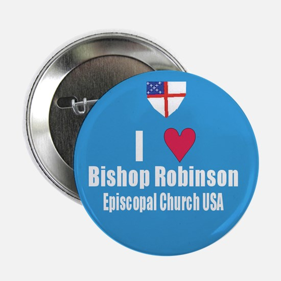 Bishop Robinson / Episcopal Church U.S.A. Button