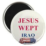 Jesus Wept,Iraq War Magnet