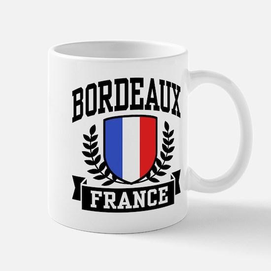 Bordeaux France Mug