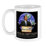 Al Gore Presumption Mug