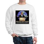 Al Gore Presumption Sweatshirt