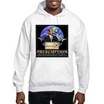 Al Gore Presumption Hooded Sweatshirt