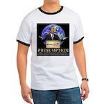 Al Gore Presumption Ringer T