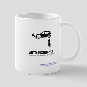 Auto Insurance (CCQ) Mug