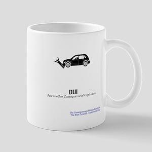 DUI (CCQ) Mug