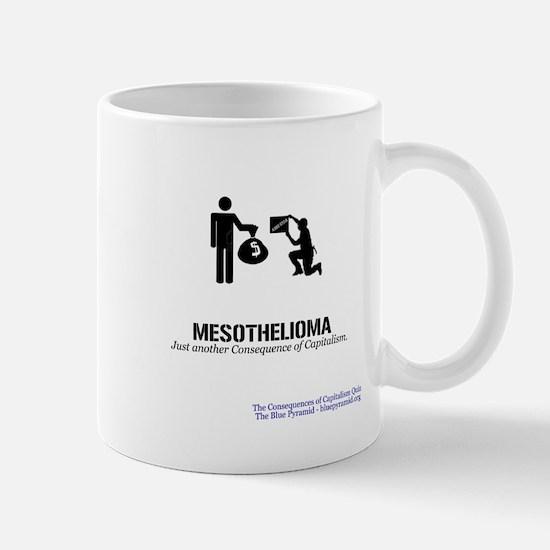 Mesothelioma (CCQ) Mug