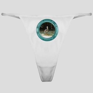 Pelican Porthole Classic Thong