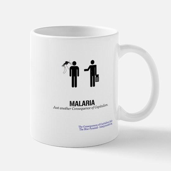 Malaria (CCQ) Mug