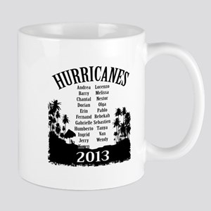 2013 Hurricane Season Mug