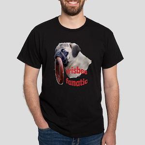 Frisbee Fanatic Dark T-Shirt