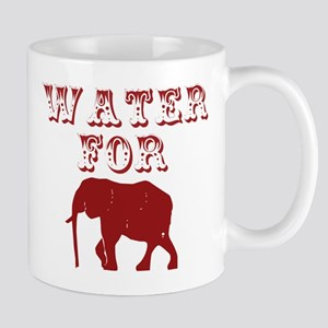 Water For Elephants Mug
