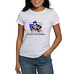 Border Patrol Women's T-Shirt