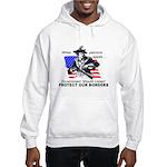 Border Patrol Hooded Sweatshirt