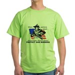 American Green T-Shirt