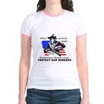 American Jr. Ringer T-Shirt