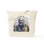 Osama luvs Liberals Tote Bag
